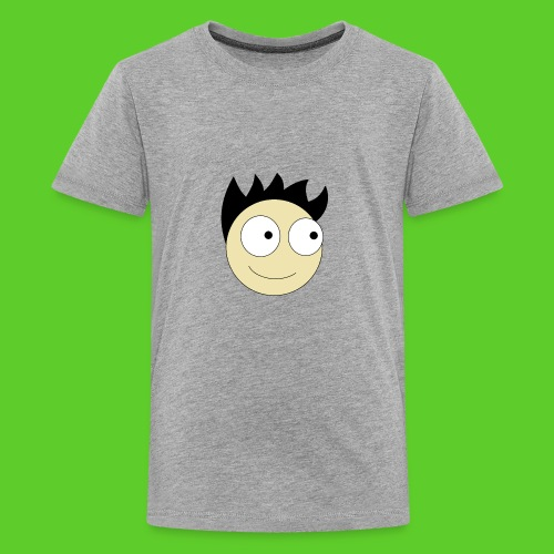 AlanBro! - Kids' Premium T-Shirt