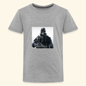 ItsAbe2Smooth - Kids' Premium T-Shirt