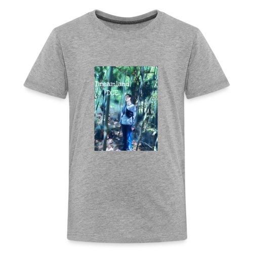Dreamland - Kids' Premium T-Shirt