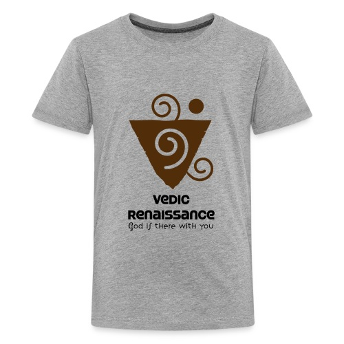 Vedic Renaissance - Kids' Premium T-Shirt