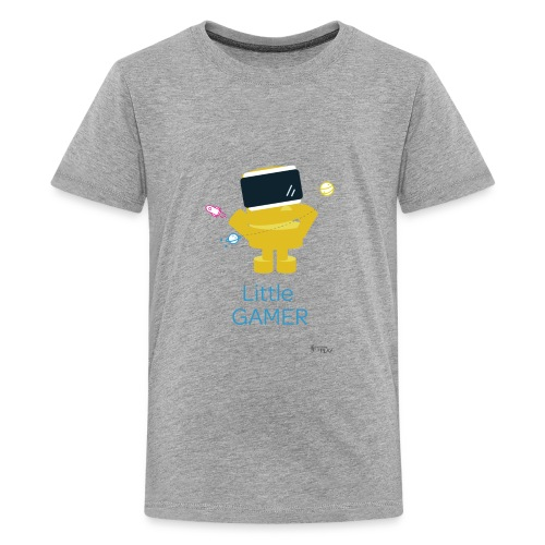Little Gamer - Kids' Premium T-Shirt