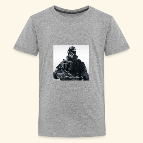 ItsAbe2Smooth - Kids' Premium T-Shirt