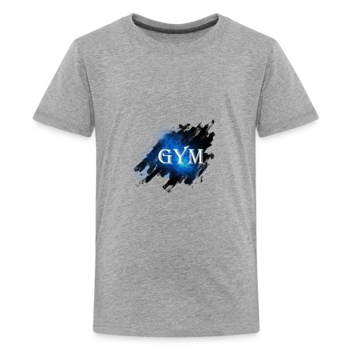 Gym t-shirt - Kids' Premium T-Shirt