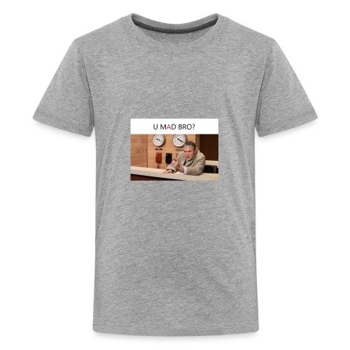 U MAD T - Kids' Premium T-Shirt