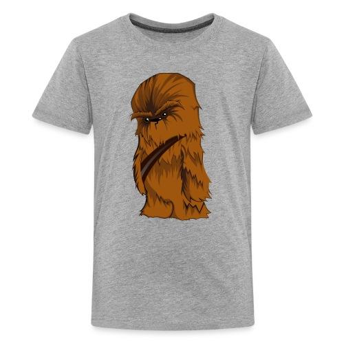 Angry Chewbacca - Kids' Premium T-Shirt