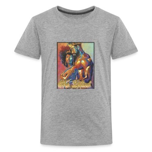 the gifted - Kids' Premium T-Shirt