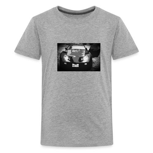 20180515 210402 - Kids' Premium T-Shirt