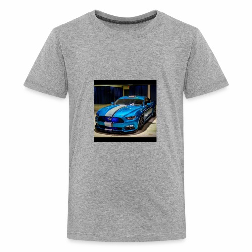 TEAM FORD - Kids' Premium T-Shirt