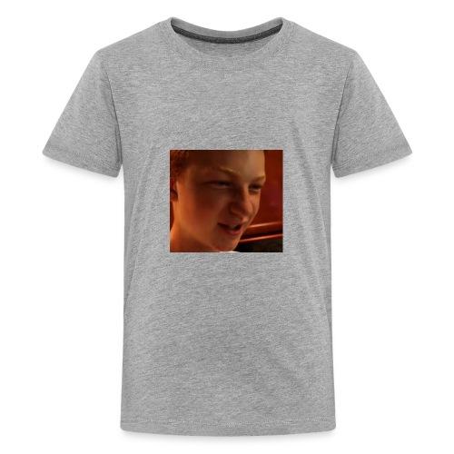 Angry - Kids' Premium T-Shirt