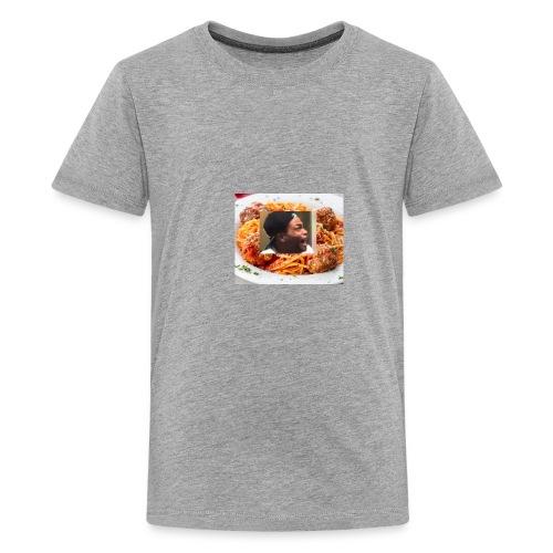 spagggfinal - Kids' Premium T-Shirt
