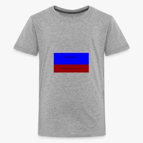 interview live 2 - Kids' Premium T-Shirt