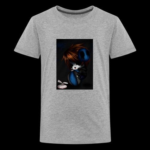 eyeless jack - Kids' Premium T-Shirt