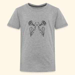 Tribalillies - Kids' Premium T-Shirt
