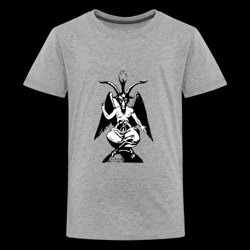Baphomet - Kids' Premium T-Shirt