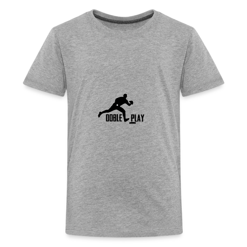 doble play - Kids' Premium T-Shirt