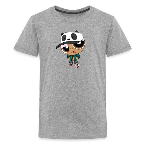 Supreme Evan cartoon - Kids' Premium T-Shirt