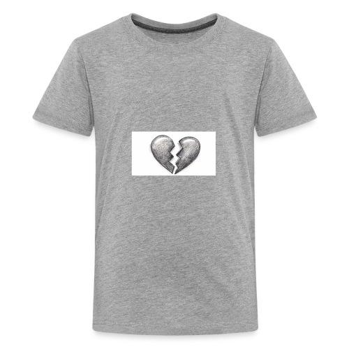Heartbroken - Kids' Premium T-Shirt