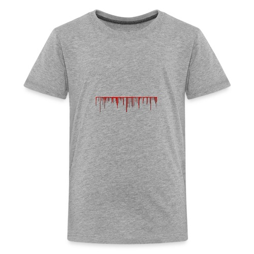 6717F964 5CED 4C58 A109 81DBB12FFFDA - Kids' Premium T-Shirt
