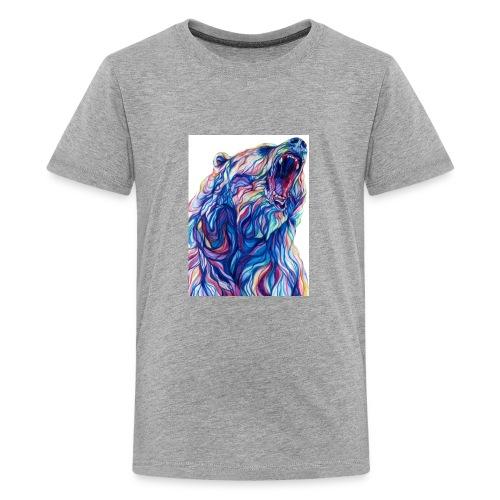 125FA76 CFF6 46BB 8B92 B66A0B6EFE6A - Kids' Premium T-Shirt