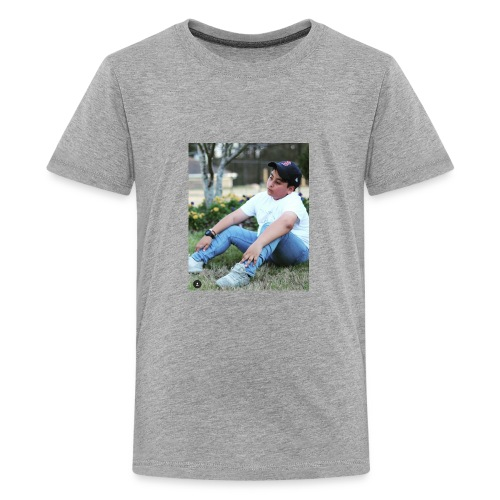 5C6D75E3 D49B 490F B622 CF34F795B82A - Kids' Premium T-Shirt