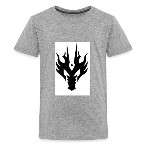 CNH dragons - Kids' Premium T-Shirt