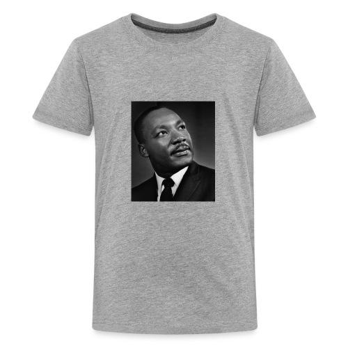 MLK - Kids' Premium T-Shirt
