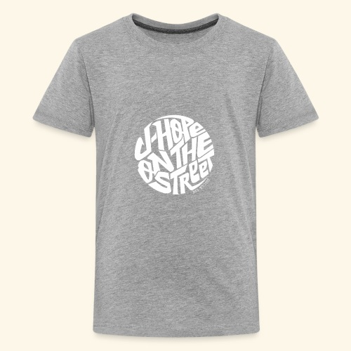 J-hope - Kids' Premium T-Shirt