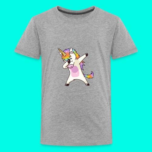 OFFICIAL Unicorn Squad Merch - Kids' Premium T-Shirt