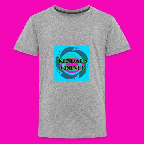 klbjjb - Kids' Premium T-Shirt