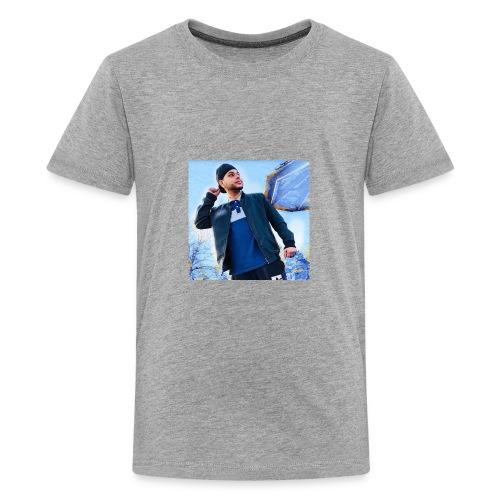 9BEBF0F1 A618 412D BA19 5A46DF8A6F54 - Kids' Premium T-Shirt