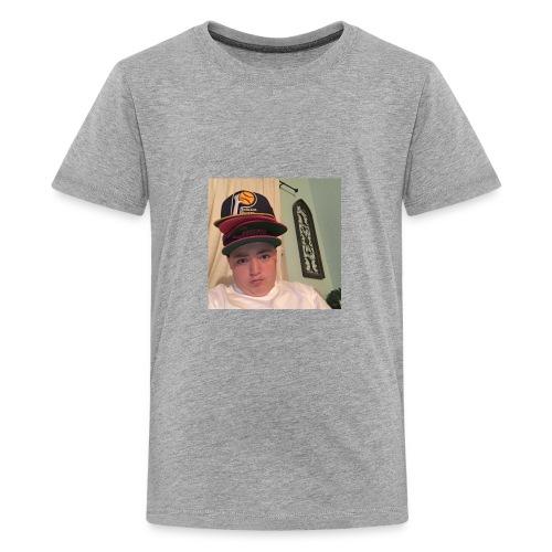 Gabes game day - Kids' Premium T-Shirt