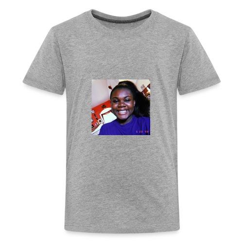 7132D214 2904 4DA4 87BD 183CA535E42C - Kids' Premium T-Shirt