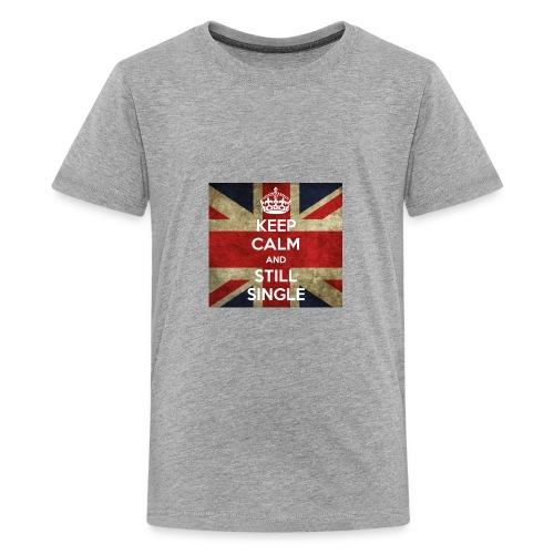 Reid merch - Kids' Premium T-Shirt