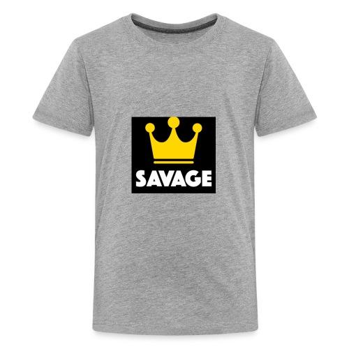 5DCD047A 7341 45E9 AB38 A9F2685485AE - Kids' Premium T-Shirt