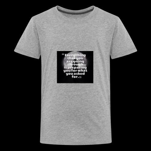 judy smith merch - Kids' Premium T-Shirt