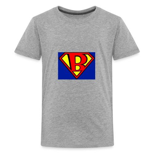 Bronzes8 - Kids' Premium T-Shirt