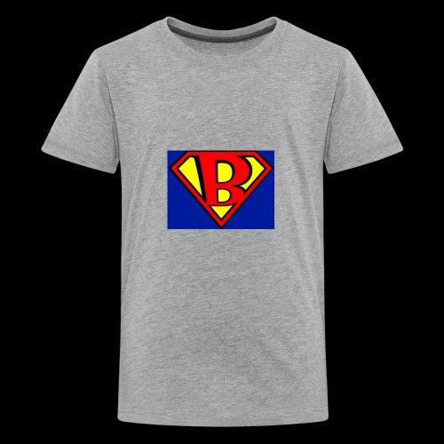 Bronzes merch - Kids' Premium T-Shirt