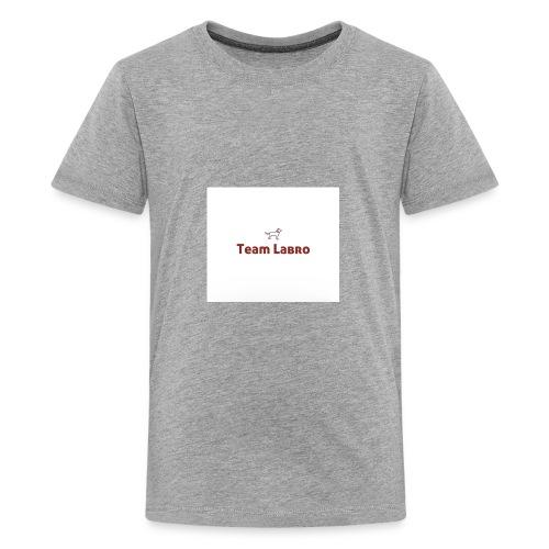 Team Labro - Kids' Premium T-Shirt