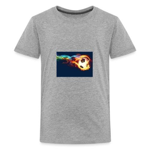 Vanessa Marchione - Kids' Premium T-Shirt