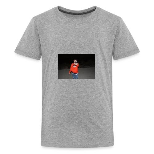 Lil Banana hoodie - Kids' Premium T-Shirt