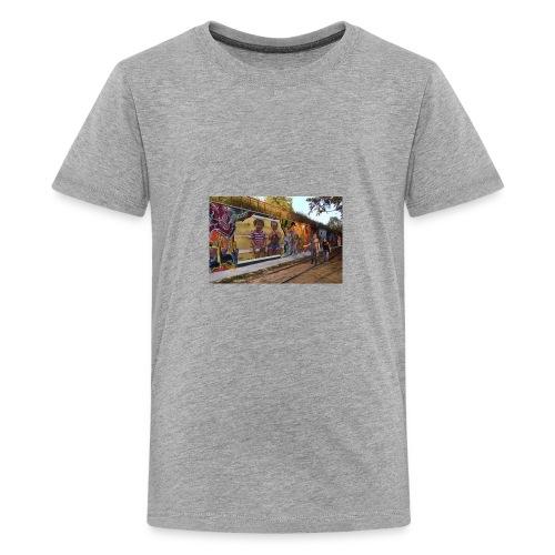 MURAL - Kids' Premium T-Shirt