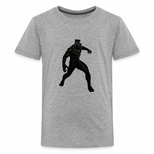 BLACK PANTHER - Kids' Premium T-Shirt