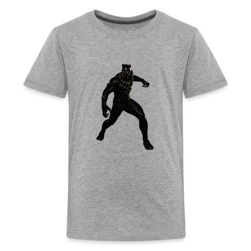 BLACK PANTHER - Kids' Premium T-Shirt