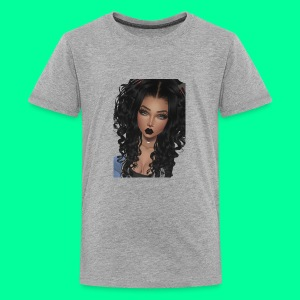 Pawnda Pawnda - Kids' Premium T-Shirt