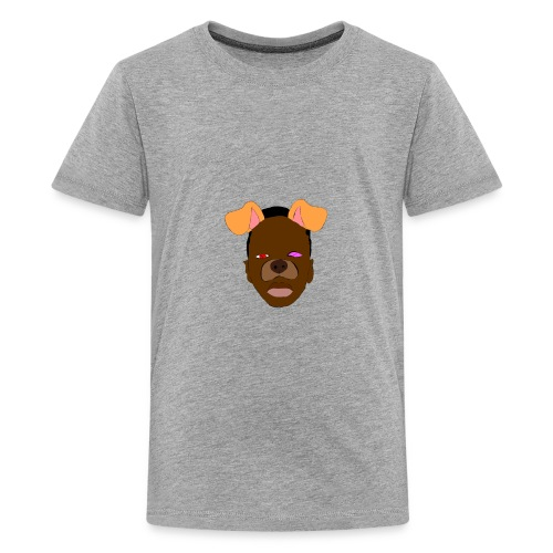 Project Drawing 11673033444 - Kids' Premium T-Shirt