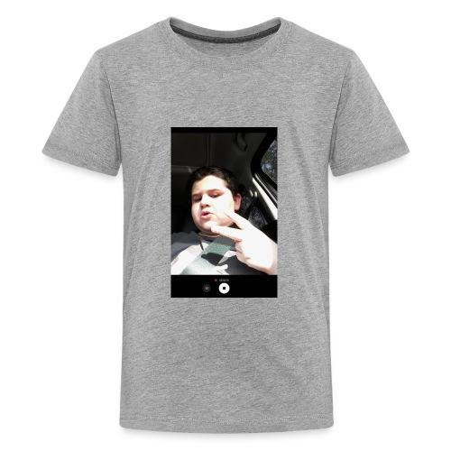 We bosses - Kids' Premium T-Shirt