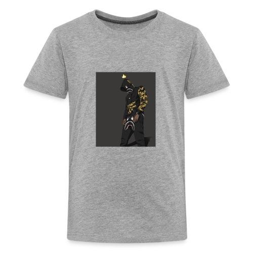 BapeSquadMerch - Kids' Premium T-Shirt
