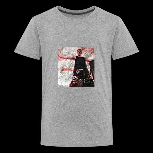 Damian Sick - Kids' Premium T-Shirt