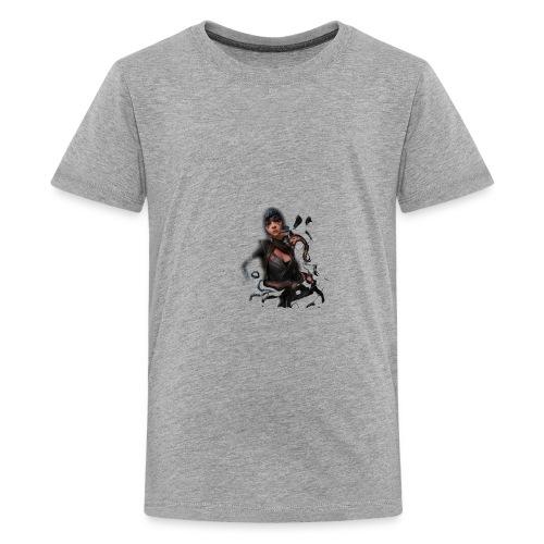 trios - Kids' Premium T-Shirt