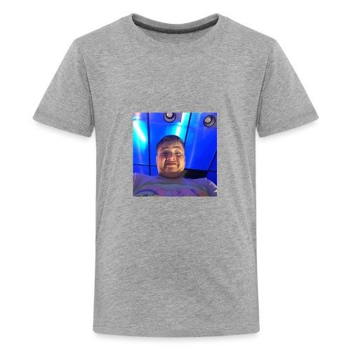 Games movie night - Kids' Premium T-Shirt